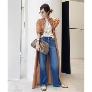 アパルトモンドゥーズィエムクラス(L'Appartement DEUXIEME CLASSE)のL'Appartement【カリ ドリーミング】Long Shirt Dress(ロングワンピース/マキシワンピース)