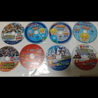 タカラトミー(Takara Tomy)のトミカ プラレール DVD マック(キッズ/ファミリー)