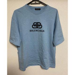 バレンシアガ(Balenciaga)のbalenciga Tシャツ(Tシャツ(半袖/袖なし))