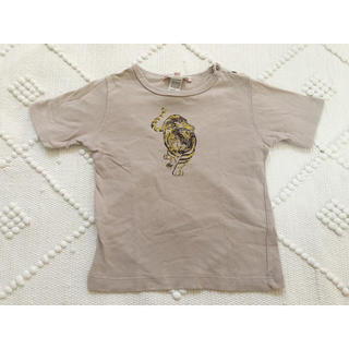 ボンポワン(Bonpoint)のボンポワン Tシャツ 2A(Tシャツ/カットソー)