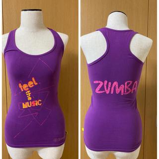 ズンバ(Zumba)のZumba Wear Tank Top (XS)(ダンス/バレエ)