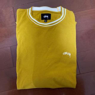 ステューシー(STUSSY)のSTUSSY ロングT(Tシャツ(長袖/七分))