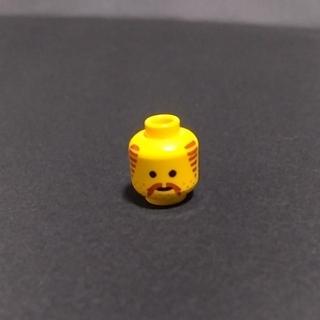 レゴ(Lego)のレゴ 林檎様専用総督ヘッドABくノ一忍者頭巾(積み木/ブロック)