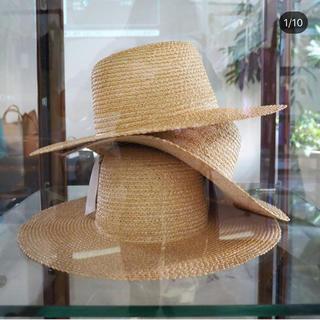 ロンハーマン(Ron Herman)のRonherman  イタリア買付 MOVE帽子(ハット)