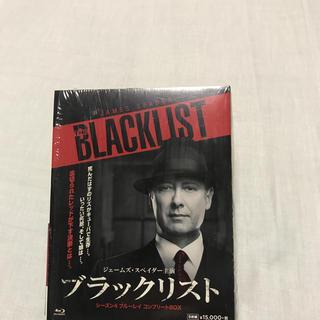ブラックリスト シーズン4 ブルーレイ コンプリートBOX【初回生産限定】 Bl(TVドラマ)