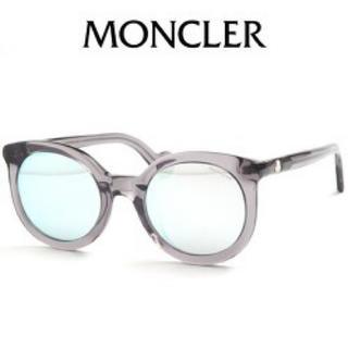モンクレール(MONCLER)のmoncler モンクレール サングラス(サングラス/メガネ)