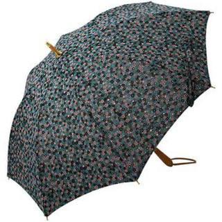ミナペルホネン(mina perhonen)の新品未使用タグ付きミナペルホネン日傘(傘)