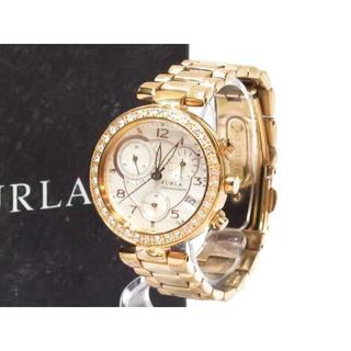 フルラ(Furla)のフルラ 腕時計 レディースクオーツ(コマ、ベゼル付き) FURLA(腕時計)