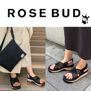 ROSE BUD - (SHAKA) ROSE BUD EXCLUSIVE プラットフォーム