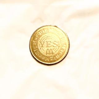 マクドナルド(マクドナルド)のMcDonald's マクドナルド コイン(ノベルティグッズ)