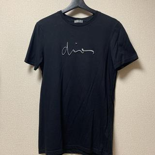 ディオール(Dior)の2018/S.S DIOR Tshirt(Tシャツ/カットソー(半袖/袖なし))