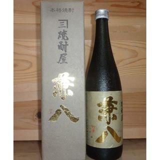 兼八 ゴールド (JAL) 麦焼酎  720ml 1本(焼酎)
