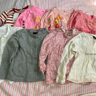 ベビーギャップ(babyGAP)の子供服 まとめ売り 90サイズ 秋冬服(その他)