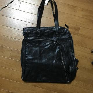 ディーゼル(DIESEL)のDIESEL 鞄(トートバッグ)