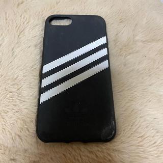アディダス(adidas)の即購入◎ adidas iPhone7ケース (iPhoneケース)
