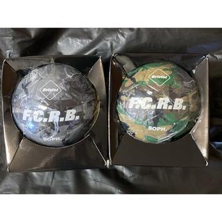 エフシーアールビー(F.C.R.B.)のFCRB CAMOUFLAGE SOCCER BALL(ボール)