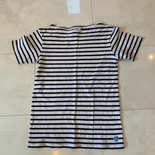 オーシバル(ORCIVAL)のオーシバル ボーダー ボーダーT レディース (Tシャツ(半袖/袖なし))
