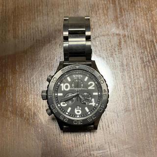 ニクソン(NIXON)のニクソン   NIXON スケボー 時計 腕時計 カジュアル(腕時計(アナログ))