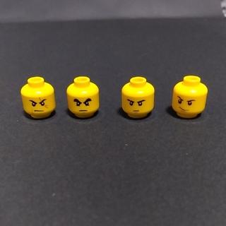レゴ(Lego)のレゴ ニンジャゴーヘッド(積み木/ブロック)