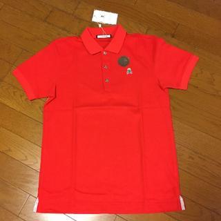 マークアンドロナ(MARK&LONA)のマークアンドロナ エースポロ ゴルフウェア メンズ ポロシャツ(ウエア)