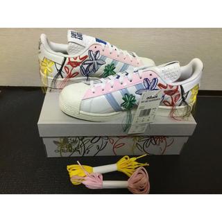 アディダス(adidas)のSEAN WOTHERSPOON × ADIDAS SUPEREART 26.5(スニーカー)