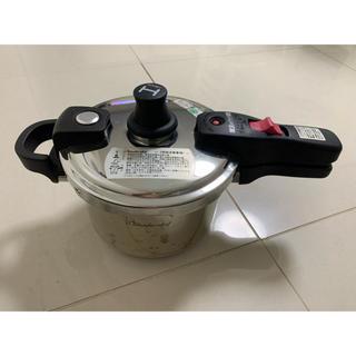 ワンダーシェフ(ワンダーシェフ)のおき様専用 ワンダーシェフ 圧力鍋(鍋/フライパン)