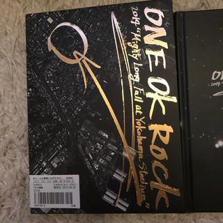 ワンオクロック(ONE OK ROCK)のONE OK ROCK DVD (ミュージック)