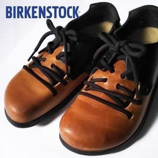 BIRKENSTOCK - 希少色 BIRKENSTOCK✨ビルケン モンタナ 茶ブラウン×ブラック23cm