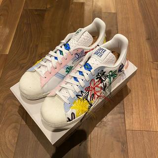 アディダス(adidas)のショーンウェザースプーン✖️アディダス サイズ26cm (スニーカー)