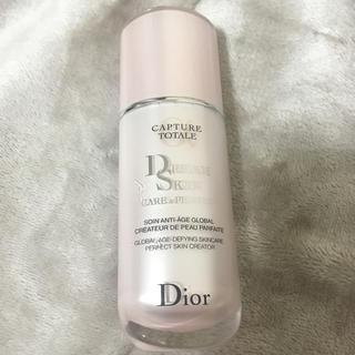 クリスチャンディオール(Christian Dior)のディオール カプチュール(乳液/ミルク)