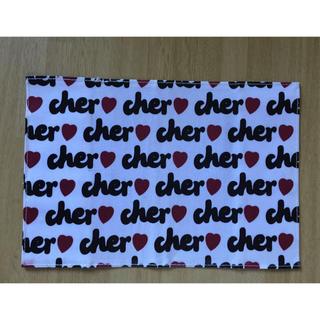 シェル(Cher)のcher シエル 手帳カバー(その他)