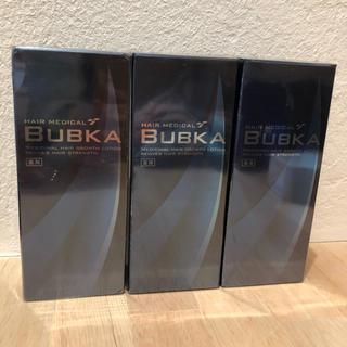 BUBKA (スカルプケア)