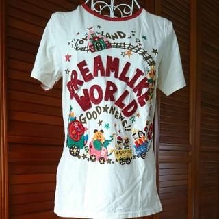 rough - rough  Tシャツ《タグ付き未使用》