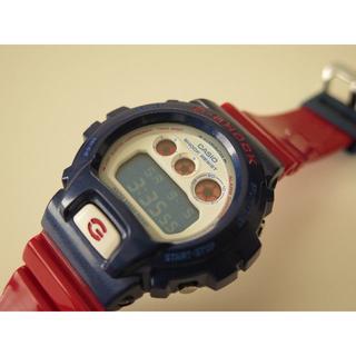 ジーショック(G-SHOCK)のレアカラー美品 G-Shock DW-6900AC-2JF(腕時計(デジタル))