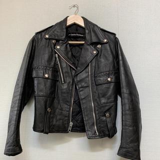 ハーレーダビッドソン(Harley Davidson)のハーレーダビッドソン ライダースジャケット(ライダースジャケット)