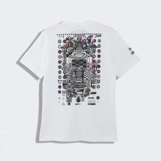 ケンゾー(KENZO)の【新品】KENZO MINAMI R58 CREW Tシャツ(Reebok製)(Tシャツ/カットソー(半袖/袖なし))