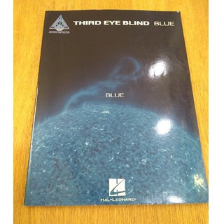 third eye blind blue バンドスコア(ポピュラー)