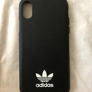 アディダス(adidas)のadidas iPhoneケース(iPhoneケース)