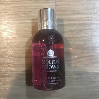 MOLTON BROWN - MOLTON BROWN ピンクペッパー バス&シャワージェル