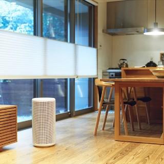 ムジルシリョウヒン(MUJI (無印良品))の《美品》無印良品 空気清浄機MJ‐AP1 バルミューダ(空気清浄器)