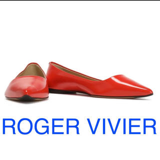 ロジェヴィヴィエ(ROGER VIVIER)のROGER VIVIER ロジェヴィヴィエ ルブタン ザノッティ ジミーチュウ(ハイヒール/パンプス)