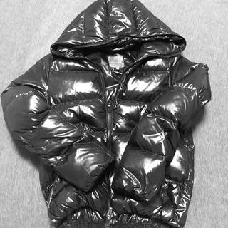 デュベティカ(DUVETICA)のデュベティカ メンズダウンジャケット ブラック 46(ダウンジャケット)