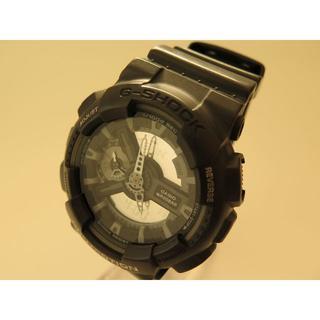 ジーショック(G-SHOCK)のCASIO G-Shock GA-110C-1AJF BIG CASE(腕時計(デジタル))