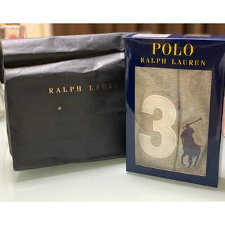 ポロラルフローレン(POLO RALPH LAUREN)のPOLO RALPH LAUREN(ボクサーパンツ)
