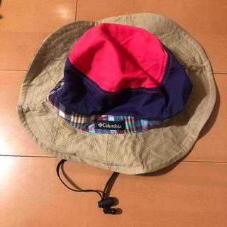 コロンビア(Columbia)のパタゴニア 帽子(ハット)