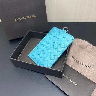 ボッテガヴェネタ(Bottega Veneta)の【新品未使用】BOTTEGA VENETA パスケース(名刺入れ/定期入れ)