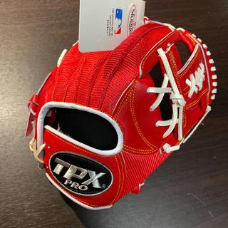 ルイスビルスラッガー(Louisville Slugger)のグローブ 硬式用 ルイスビルスラッガー 内野手用 新品未使用 タグ付き 野球(グローブ)