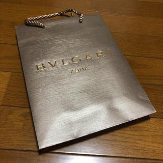 ブルガリ(BVLGARI)のブルガリ BVLGARI ショップ袋 (ショップ袋)