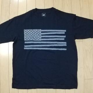ギャップ(GAP)のGAPTシャツ(Tシャツ/カットソー(半袖/袖なし))