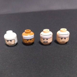 レゴ(Lego)のレゴ バットマンヘッド(積み木/ブロック)